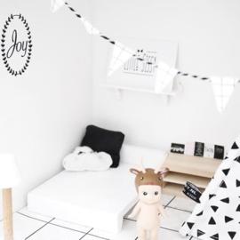 Algemeen | Dollhouse sticker | Joy