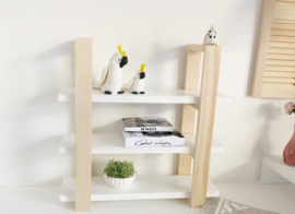 Woonkamer | meubels | open kast