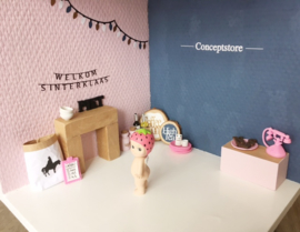 Feestdagen | Sinterklaas | Miniatuur Paperbag