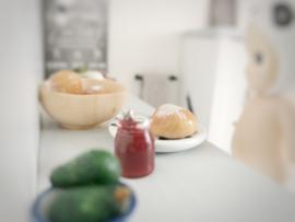Keuken | eten & drinken | jam