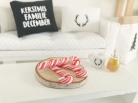 Feestdagen | kerst | kerst zuurstokjes