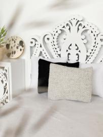 Textiel | kussens | 4 x 5 | Sand