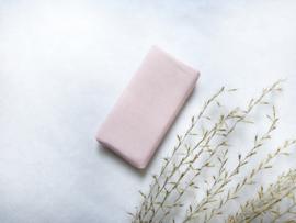 Textiel | beddengoed | ledikant matras | roze