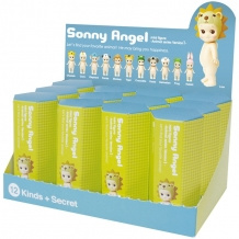 Sonny Angel | serie 1 | blind in de verpakking