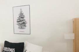 Feestdagen | Kerst | DesignClaud | 1 Poster