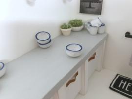 Keuken | keramiek schaaltje | per stuk