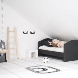 Kinderkamer | Mini sticker | Sleepy Eyes