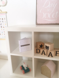 Kinderkamer | Kraambezoekboek Kidooz.