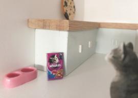 Keuken | Kattenvoer