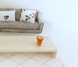 Keuken | Eten & drinken | glas limonade