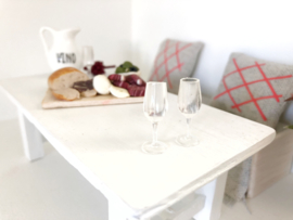 Kitchen | tableware | wineglasses