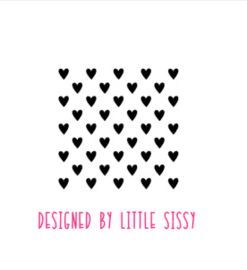 wall stickers | hearts