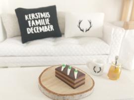 Feestdagen | kerst | kerst taartje 3