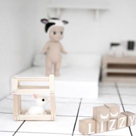 Kinderkamer | Speelgoed | Klein konijntje