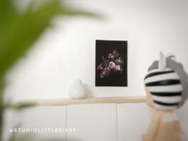 Wanddecoratie | Posters | DesignClaud Printables | Vintage Boeket | 1 print