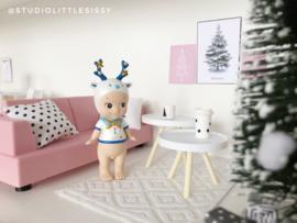 Sonny Angel | Secret Christmas angel | Reindeer