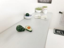 Keuken | eten en drinken | avocado's