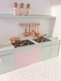 Keuken | Inductie kookplaat | klein