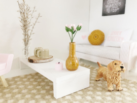 Woonkamer | Bloemen & Planten | bol | Vaas met roze bloemen