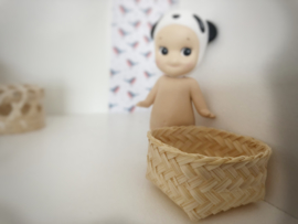 Livingroom | Wicker basket | medium
