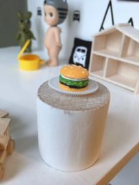 Keuken | Eten & drinken | Hamburger