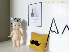 Wanddecoratie | Posters | Darling Prints | Adventure | 1 print