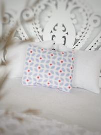 Textiel | kussens | 4 x 5 | Roomseven pastel