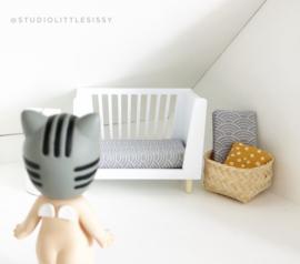 Kinderkamer | ledikant matras
