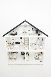 Inspiratie | Dollhouse