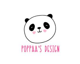 Slaapkamer | Sticker | Pandabeer