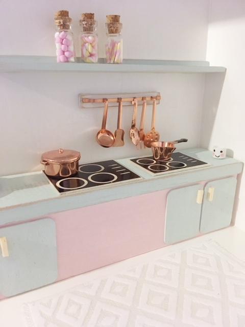 Keuken | Inductie kookplaat | groot