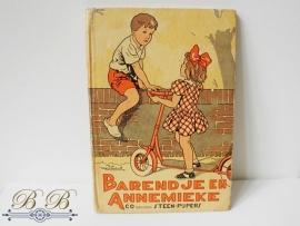 Barendje en Annemieke