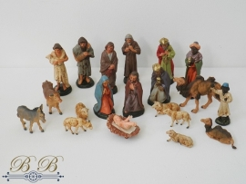 Marolin kerststalfiguren