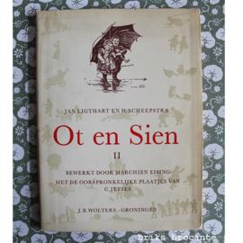 Ot en Sien - deel II