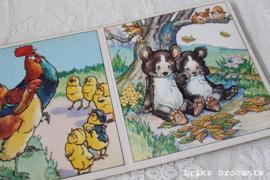 prentenboekje dieren