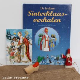 De leukste Sinterklaasverhalen