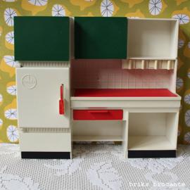 poppenhuis keukenblok Modella