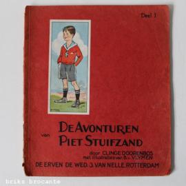 De Avonturen van Piet Stuifzand