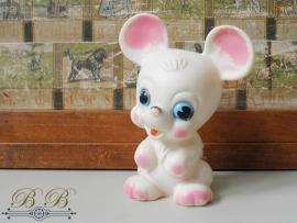 piepbeest muis