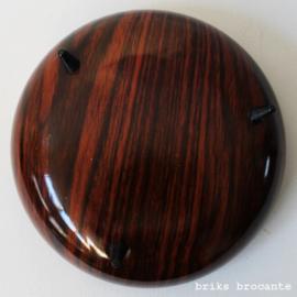 blik op pootjes - houtlook