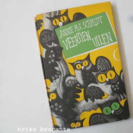 veertien uilen - Annie M.G. Schmidt