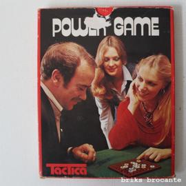 Tactica Power Game