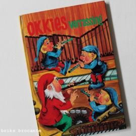 Okkies verrassing