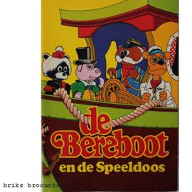 de Bereboot en de Speeldoos
