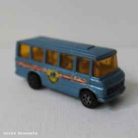 schoolbus Corgi Juniors