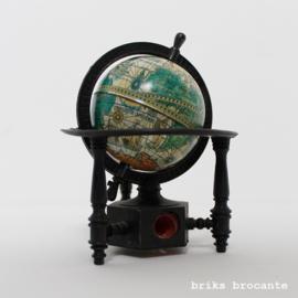 puntenslijper globe