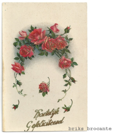 kaart rozen
