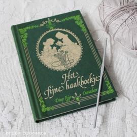 Het fijne haakboekje