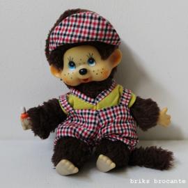 Monchhichi aapje