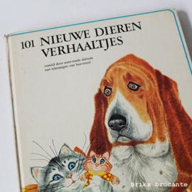 101 nieuwe dieren verhaaltjes